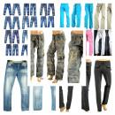 Großhandel Fashion & Accessoires: HOSEN -  Jugendliche, Frauen, MEN