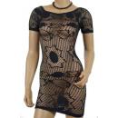 Großhandel Kleider:TUNIKA, DRESS SEAMLESS