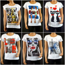 T, T-Shirts - NEUE MODELLE