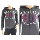 wholesale Pullover & Sweatshirts: WOMEN'S JACKET WITH HOOD