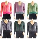 Suéter suéteres  MUJERES - color de la mezcla
