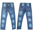 wholesale Childrens & Baby Clothing: JEANS CHILDREN / YOUTH JEANS