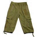 Pantalones cortos, pantalones cortos