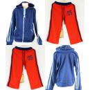 groothandel Sportkleding:HOODY + BROEK (SET)