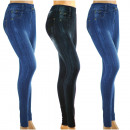 Leggings  Women's jeans - KATOEN