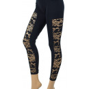wholesale Trousers: Leggings LADIES SEAMLESS - NEW