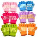 Großhandel Handschuhe: Frauen Handschuhe - CHENILLE