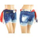 Kurze Hosen, Shorts, Jeans SHORTS