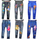 wholesale Childrens & Baby Clothing: Leggings CHILDREN'S JEANS