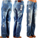 wholesale Jeanswear:JEANS MEN'S PANTS