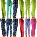 mayorista Ropa / Zapatos y Accesorios: Leggings KIDS - COLOR MIX