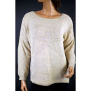 Großhandel Pullover & Sweatshirts:PULLOVER Pullover Frauen