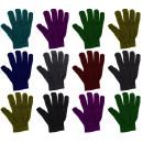 Großhandel Handschuhe: HERREN Handschuhe - MIX COLOR