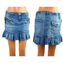 Großhandel Röcke:Rock, Röcke Jeans