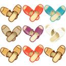 wholesale Shoes: PANTOFLE DAMSKIE - TRUE SKIN