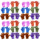 wholesale Gloves:GLOVES WOMEN - CHENILLE