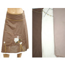 wholesale Skirts: COUPLE, COURSES - MIX COLOR