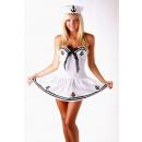 ingrosso Abbigliamento erotico:C10 marinaio
