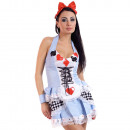 wholesale Erotic Clothing:C21 Alice in Wonderland