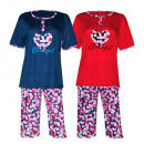wholesale Nightwear: Woman Pajamas Ref.  15852. fashion Interior