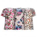 Großhandel Fashion & Accessoires: Damen T-Shirts Ref. 216. Weibliche Mode