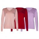 Großhandel Pullover & Sweatshirts:Damen Trikots Ref. G 369