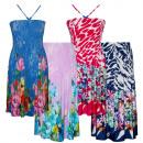 Großhandel Kleider:Kleider Ref. 1036