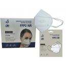 Hitelesített FFP2 maszkok