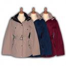 Großhandel Fashion & Accessoires: Jacken Damen Ref. 1261. Damenmode