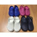 Großhandel Schuhe:Kinderclogs Ref. 1120