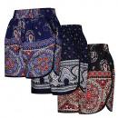 Großhandel Shorts: Shorts Frau Ref. 8100. Weibliche Mode