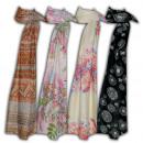 mayorista Ropa / Zapatos y Accesorios: Bufandas Mujeres  Ref. Moda de la Mujer 2660.