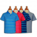 ingrosso Ingrosso Abbigliamento & Accessori: Polo Man Ref. 108. Moda Uomo.