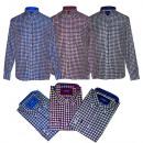 wholesale Shirts & Blouses: Men's Shirts from Villela 9603
