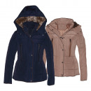 wholesale Coats & Jackets: Jacket Woman Ref. 6087 A. Feminine fashion