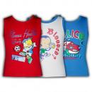 Magliette per bambini Rif. 606. Moda per bambini