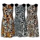 wholesale Dresses: Dresses Ref. 7033. Feminine fashion .