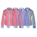 wholesale Shirts & Blouses: Shirts Women Ref.  2323. Feminine fashion