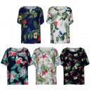 wholesale Shirts & Tops: Women's T-shirts Ref. 2111. Women's ...
