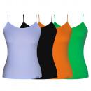 Camisetas de Mujer Sin Costuras Ref. 115
