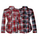 wholesale Shirts & Tops: Shirts Women Ref.  1217. Feminine fashion