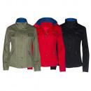 Női dzsekik, hivatkozás: B 567