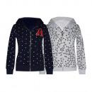 wholesale Pullover & Sweatshirts: Girls Sweatshirts Ref. 085