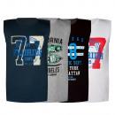 Großhandel Pullover & Sweatshirts: Herrenhemden Ref. 1230. Damenmode
