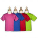Großhandel Shirts & Tops:Kinderhemden Ref. 110