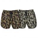 Großhandel Shorts: Camouflage Damen Shorts Ref. 1106 A.