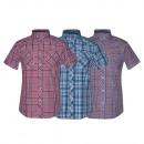 Großhandel Hemden & Blusen:Shirts Mann Ref. 3011