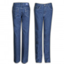 Großhandel Jeanswear:Jeans Lady Ref. 3251