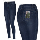 wholesale Jeanswear: Push Up Women's Jeans Ref. 111V