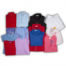 Großhandel Shirts & Tops: Assorted Clothing Lot Ref. 005